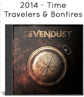 2014 - Time Travelers & Bonfires