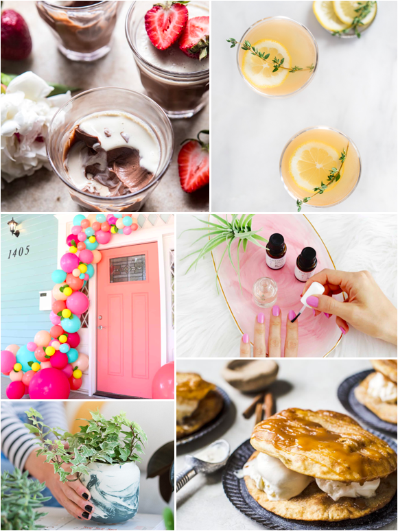 A weekly snippet of inspiration from around the web