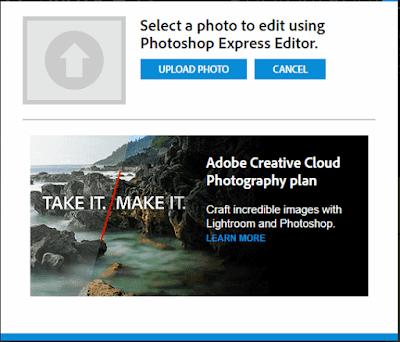 تعديل الصور اون لاين