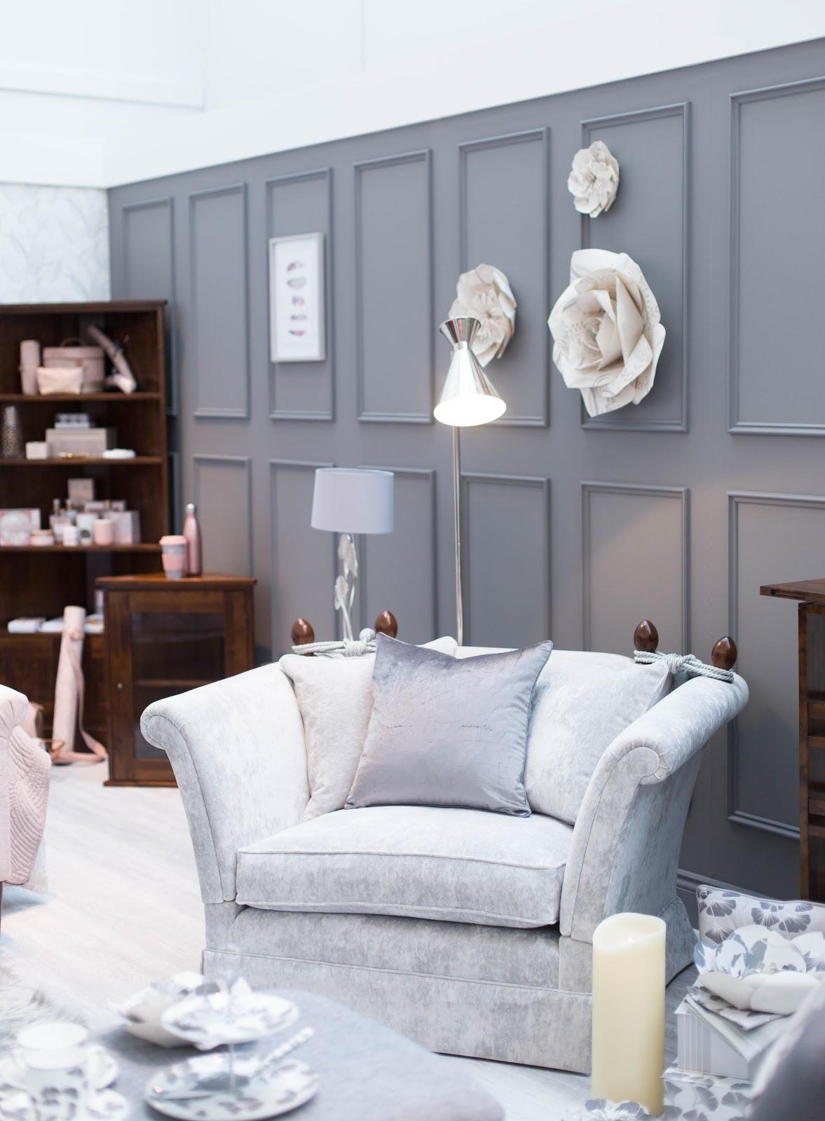 Laura ashley press show ss17 finnterior designer for Ashley room planner