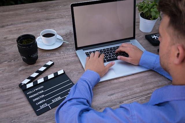 إليك 6 فوائد لتعلم كتابة المحتوى الرقمي