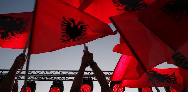 Η σκιά της «Μεγάλης Αλβανίας» στοιχειώνει τα Βαλκάνια