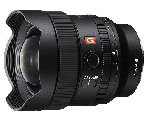 Sony FE 14mm F1.8 GM (model SEL14F18GM)