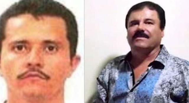 La hipótesis de que 'El Licenciado' habría llegado a un acuerdo con el CJNG para hacer frente a Zambada y a los hijos del Chapo