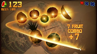 Fruit Ninja Free Mod APK - Wasildragon.web.id