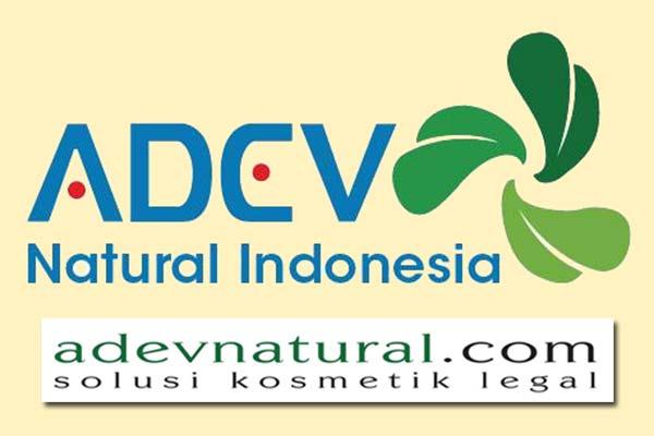 Peluang Bisnis Sabun Transparan Adev Natural
