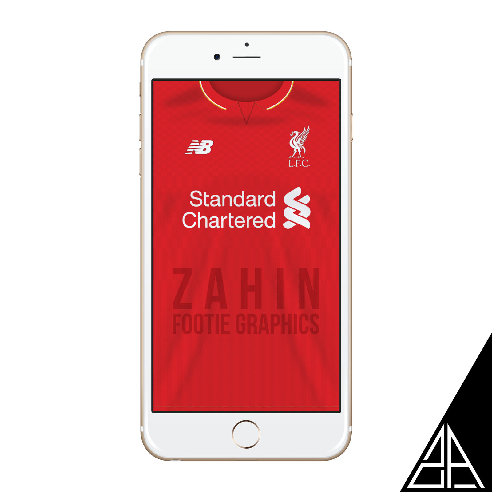 23b310c65 LIVERPOOL 2015-16. Liverpool home   away kit 2015 16 wallpaper for your  iPhone ...