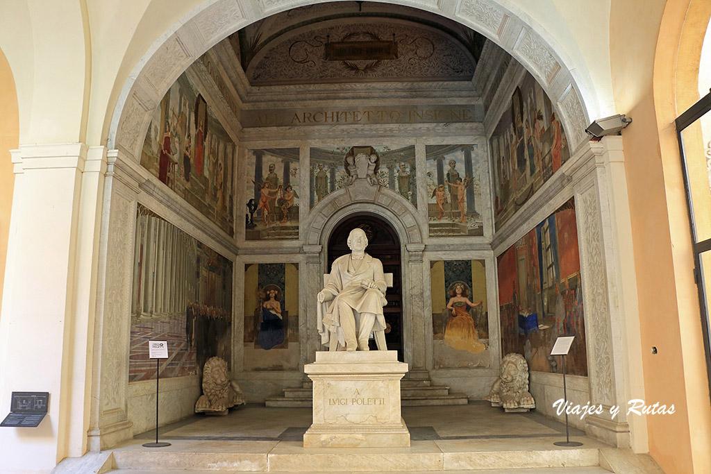 Palazzo dei Musei , Módena