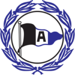 Logo Tim Klub Sepakbola Arminia Bielefeld PNG