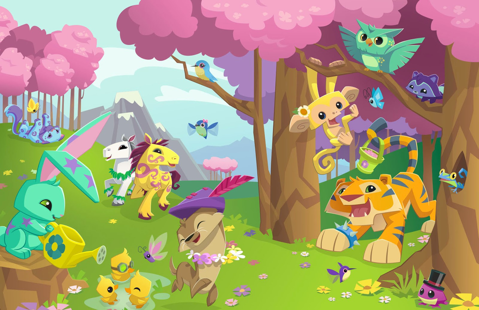 "The TOS tells you what you can and cannot do when you access or use Animal Jam. ""Animal Jam"" means resmacabse.gq, AJ Jump, Animal Jam - Play Wild!, AJ Academy: Amazing Animals, and all other Animal Jam-branded mobile apps and games."