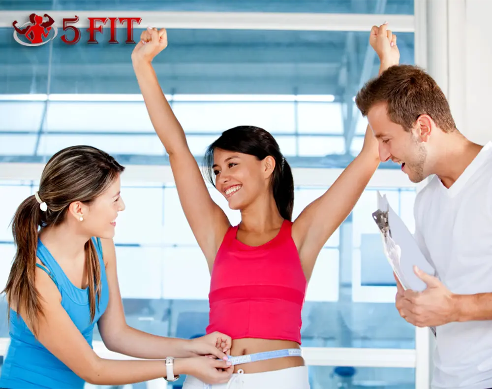How to Lose Weight Easily and Effortlessly  Three Simple Steps