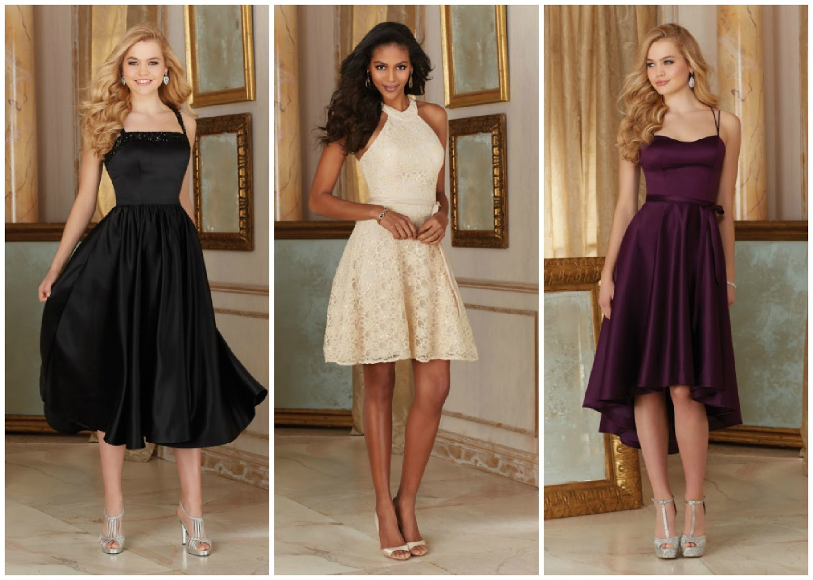 Brides of america online store august 2016 morilee designs the most fabulous bridesmaid dresses and bridal gowns and brides of america is the place to find all of their gorgeous collections ombrellifo Images