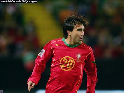 أفضل 10 لاعبين في تاريخ البرتغال