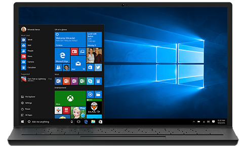 Windows 10  Microsoft will soon bring a new operating system