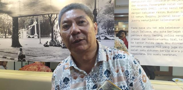 Analis Geopolitik: Gerindra Masuk Koalisi Sebagai Penebus Janji Batu Tulis Megapro