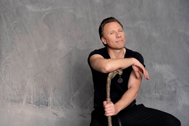 Kristjan Järvi (Phot Harald Hoffmann)