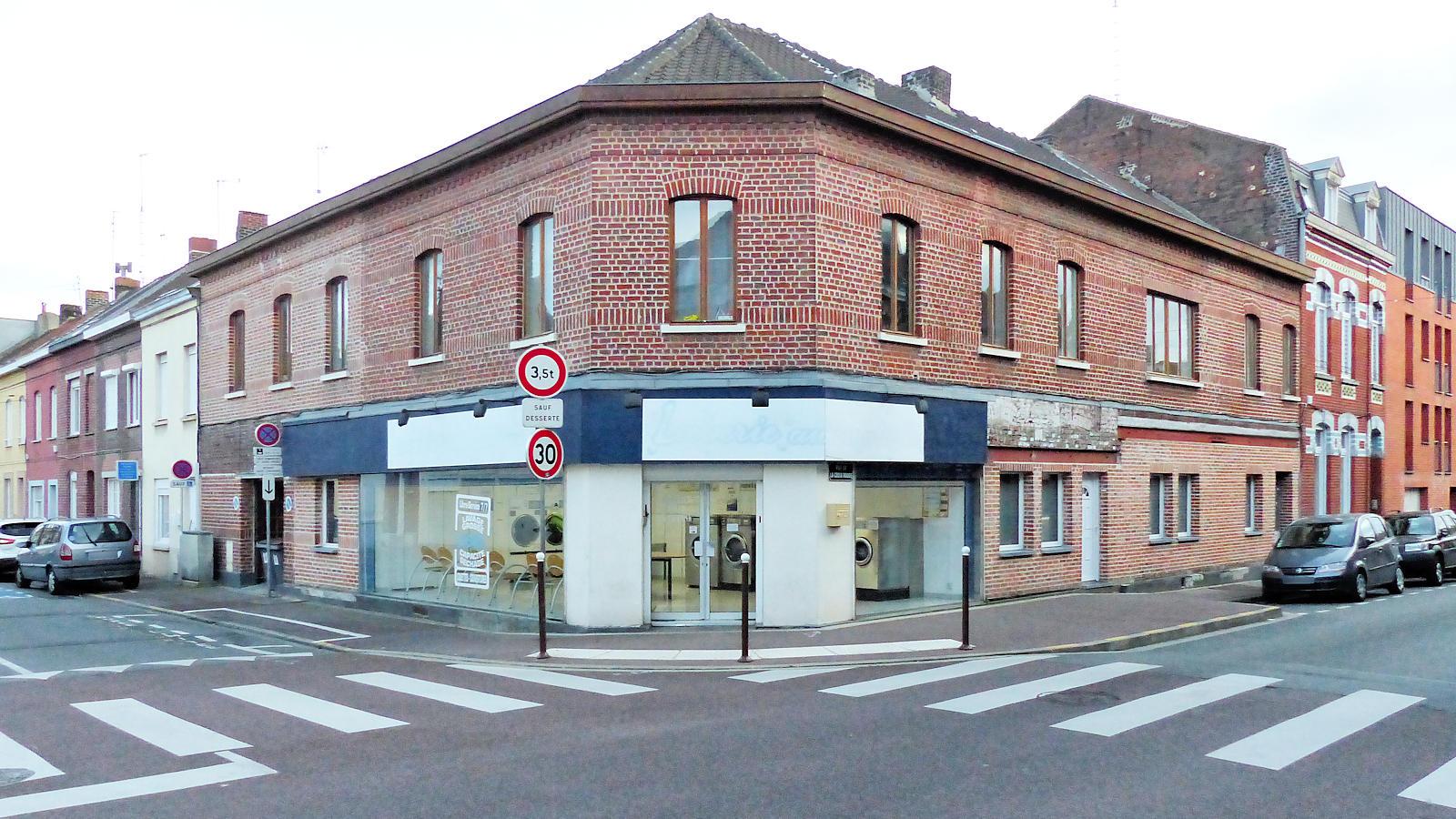 Laverie Service Plus - Tourcoing Croix-Rouge
