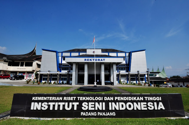 ISI Padang Panjang