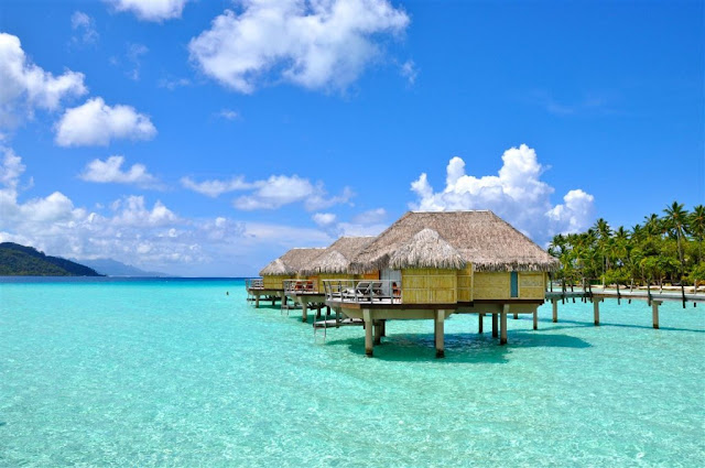 Tempat Wisata di Lombok untuk Honeymoon