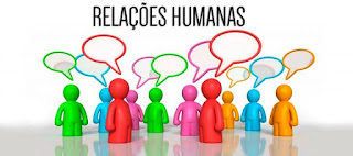 Relações Humanas (3ª parte Capacitação 1 EB)