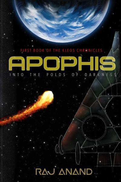 Apophis cover