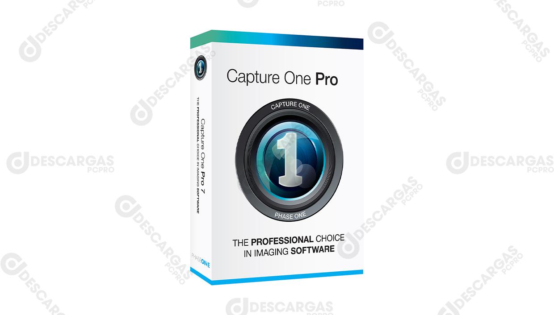 Capture One 21 Pro v14.3.0.185 (x64), Diseñado para fotógrafos profesionales