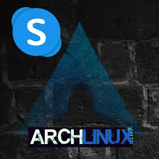 How to Install Skype on Arch Linux