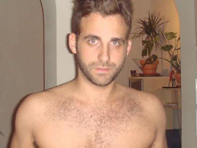 Rodrigo gonzalez peluchin es homosexual