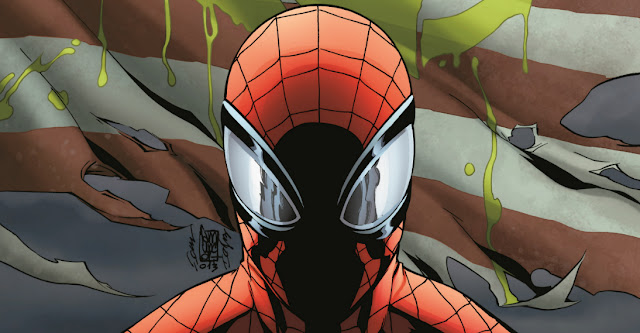 Reseña de Spiderman Superior - Nación Duende