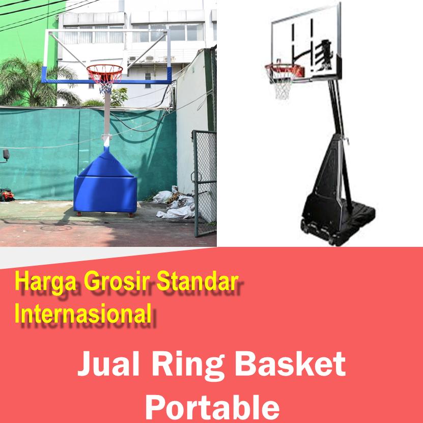 Jual Ring Basket Portable