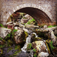Photos of Ireland: the P.S. I Love You bridge