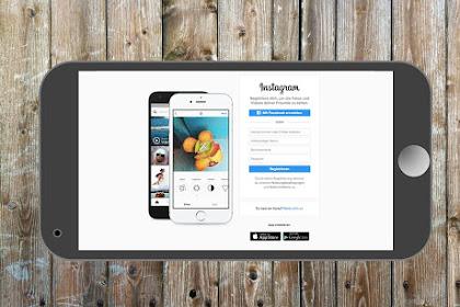 6 Cara Memaksimalkan Profile Instagram Agar Di Follow Banyak Orang