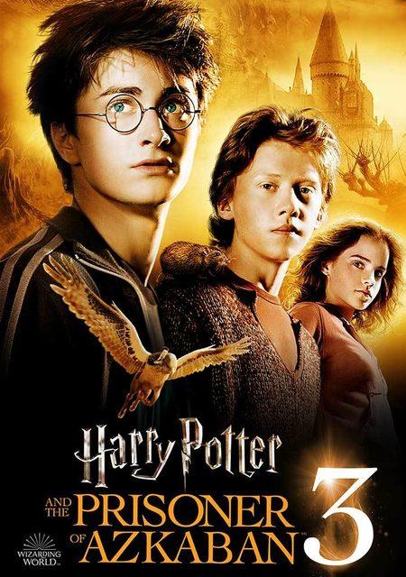 هاري بوتر الجزء الثالث هاري بوتر وسجين ازكابان