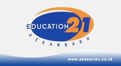 Lowongan Sekolah Nasional Plus Education 21 Pekanbaru November 2017