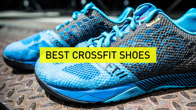 What Are The Best CrossFit Shoes For Kids Recently Launched by Reebok?