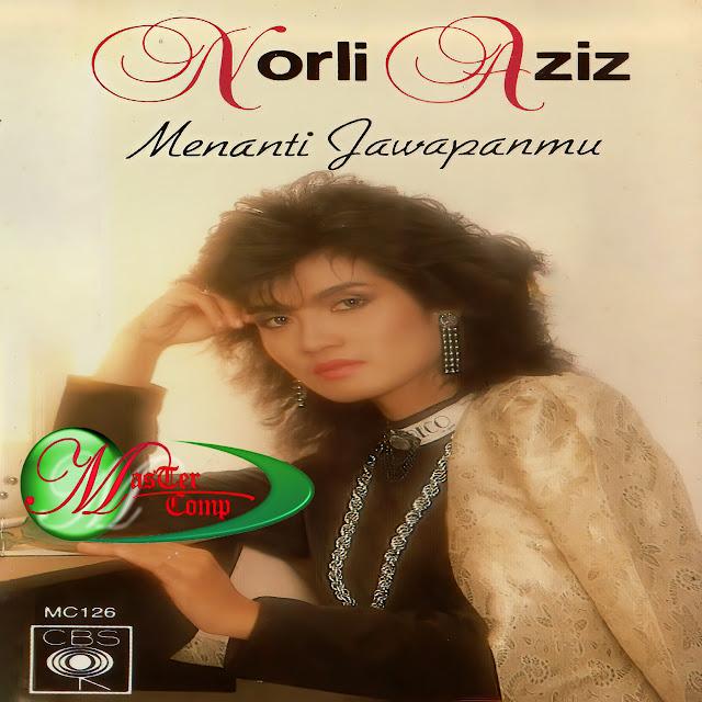 Norli Aziz - Menanti Jawapan Mu (1987)