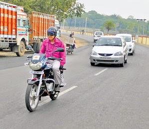 bike-rider-suresh-chaudhry