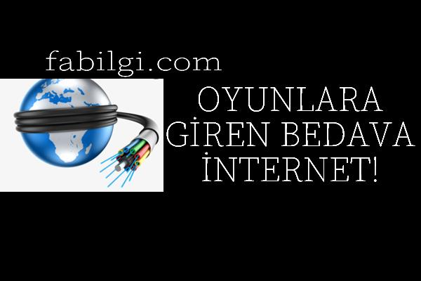Turkcell Bedava Sınırsız İnternet Uygulaması One VPN