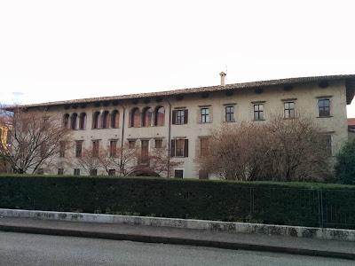 Casa Masetti
