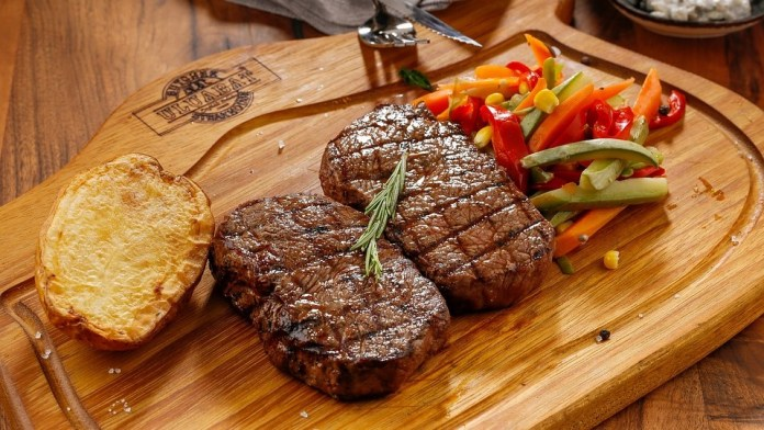 How to Make Beef Chop Recipe