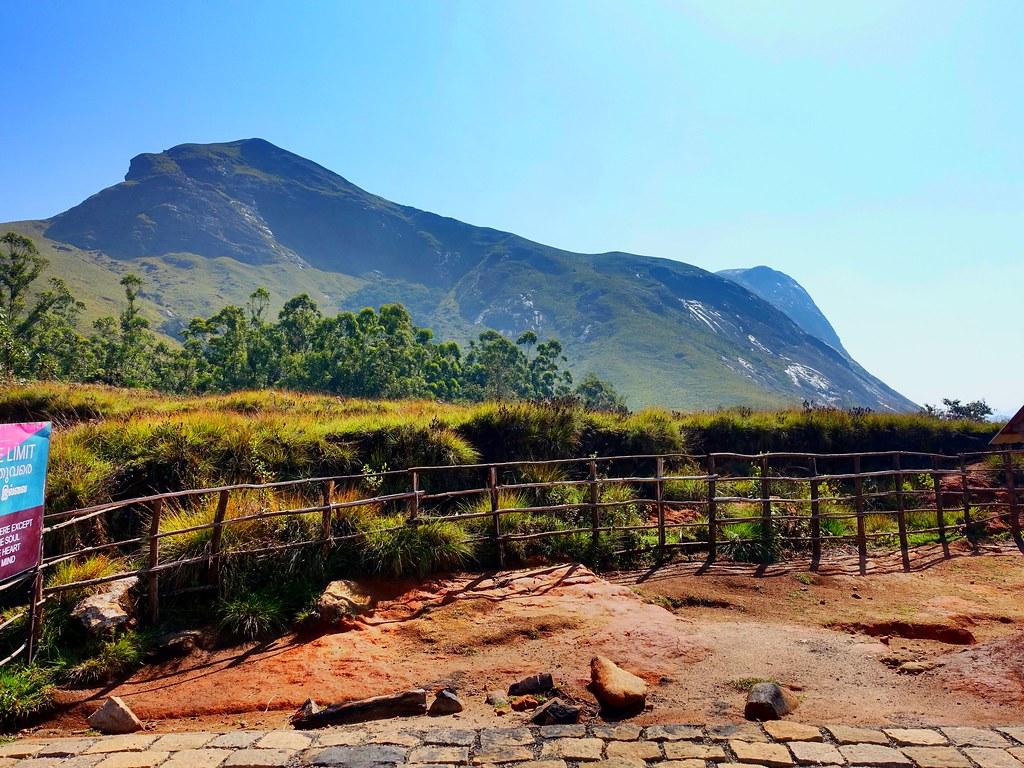Enamudi Peak
