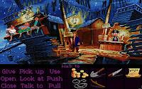 Videojuego Monkey Island 2