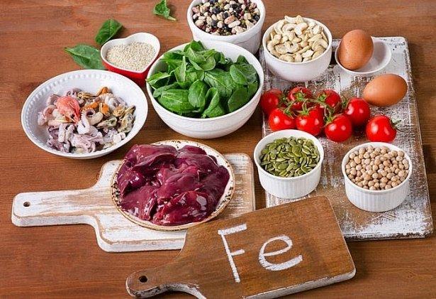 Thực phẩm giúp lưu thông máu lên não