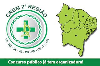 Apostila CRBM da 2 Região 2017 - Agente Administrativo