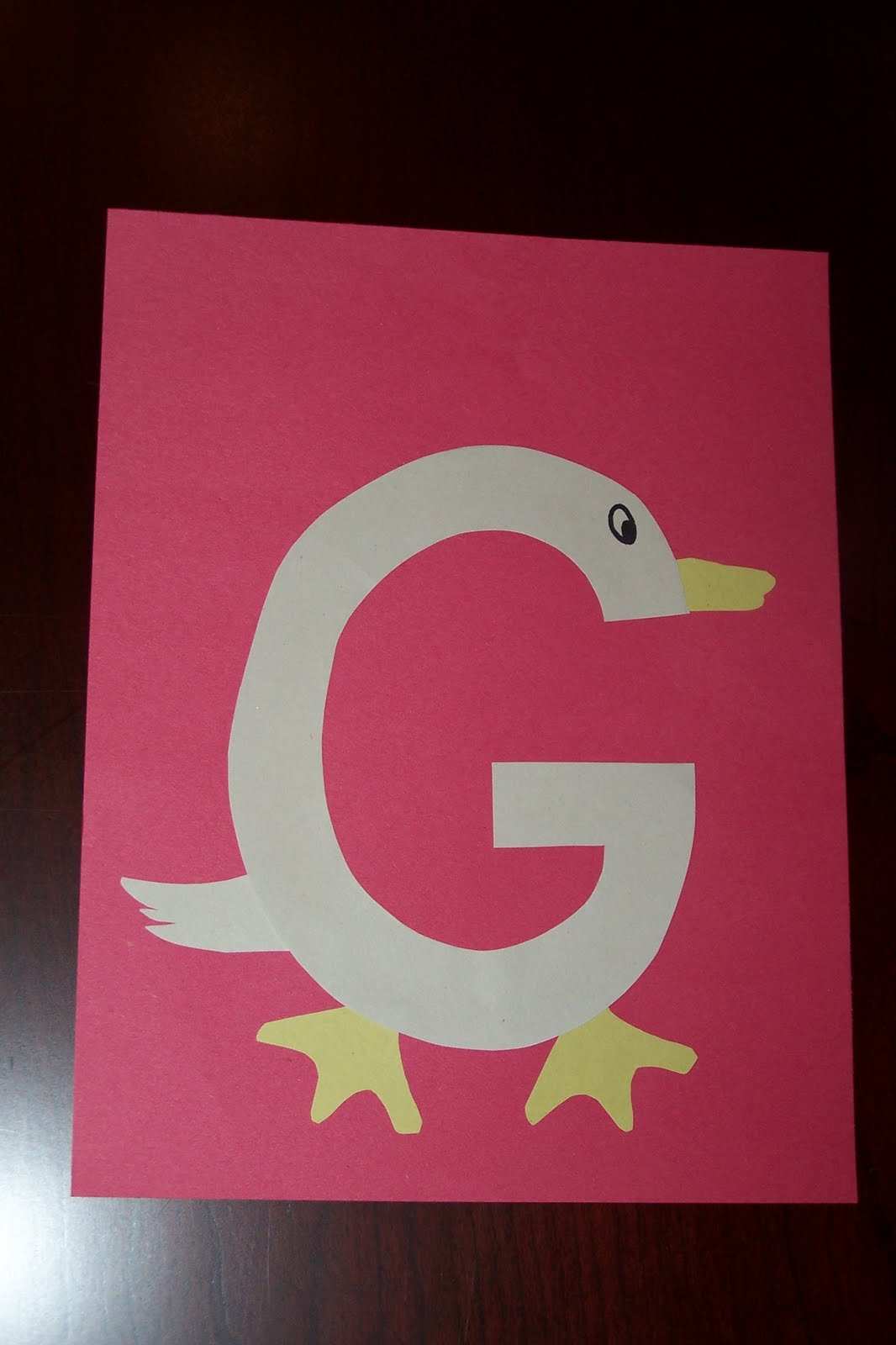 Letter F Arts And Crafts For Preschool