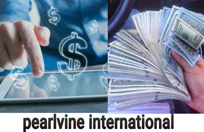 ঘরে বসে মোবাইল/লেপটপ দিয়ে অনলাইনে টাকা ইনকাম করার সহজ উপায়। Make Mony Online. Pearlvine lnternational Registration A 2 Z