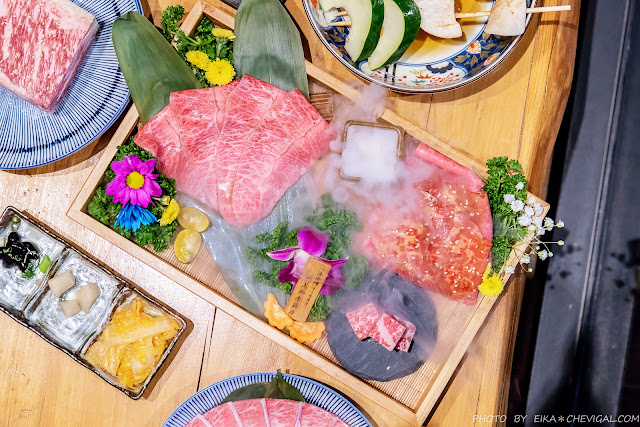 MG 6296 - 熱血採訪│締藏和牛燒肉,重達半公斤的宮崎和牛超犯規!口感香酥軟嫩,油脂香氣飽滿好迷人!