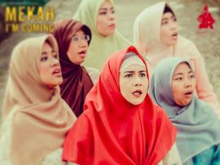 'Mekah I'm Coming', Film Terakhir Ria Irawan