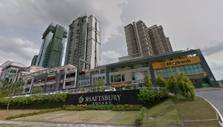 Warih-Homestay-Shaftsbury-Square-Cyberjaya