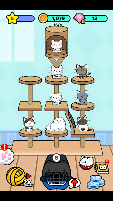 Cat Condo 2 Game Review 1080p Official Zepni Ltd
